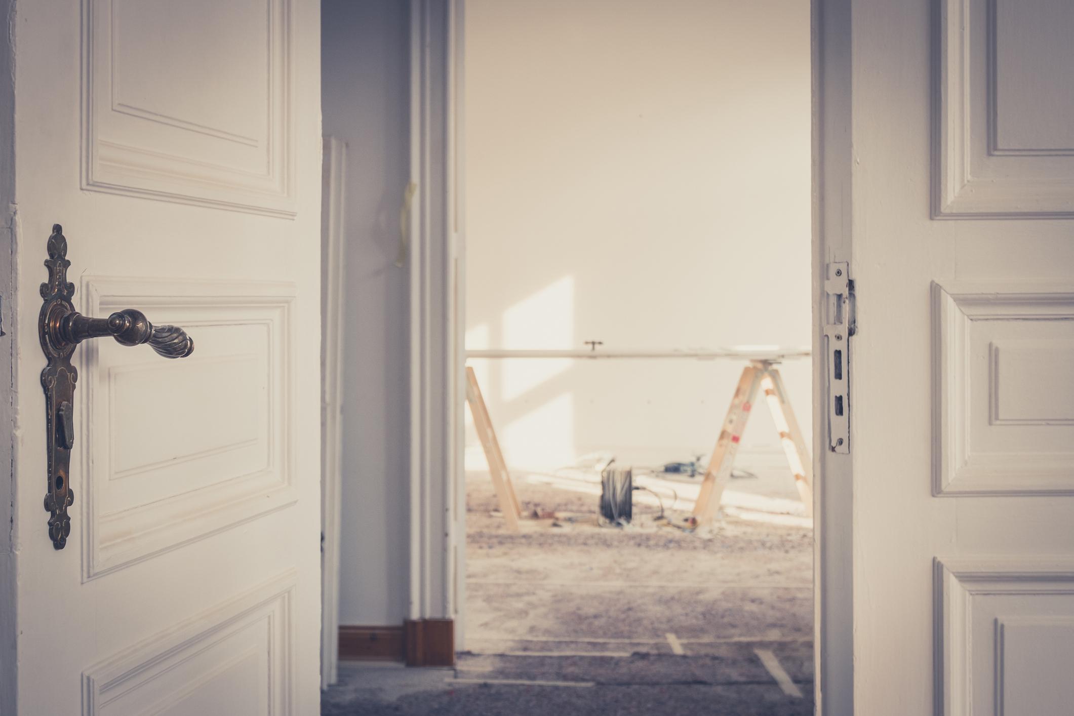 Apartamenty i mieszkania do remontu